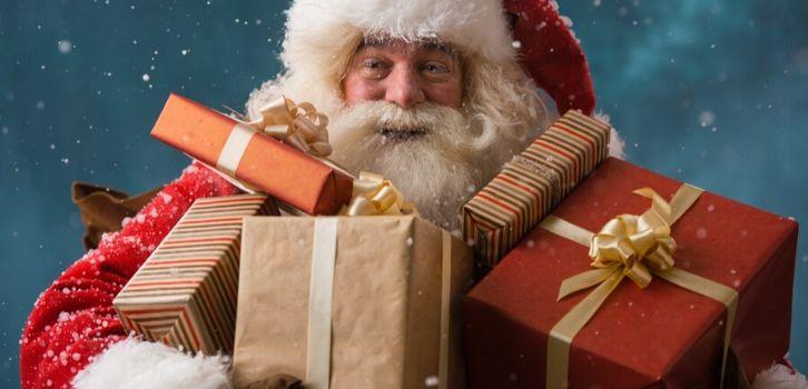 Подарки на Новый год для разных знаков зодиака