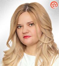 Мария Литковская