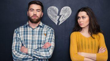 отношения и брак