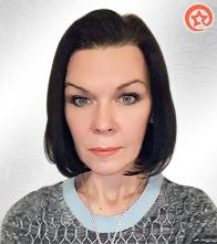 Ангелина Данич