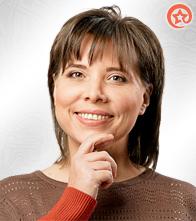 Наталья Волошина