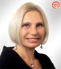 Сабина Ларс