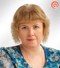 Эвелина Лавра