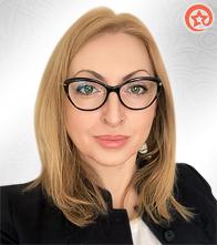 Рита Брайс