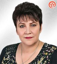 Фаина Сафина