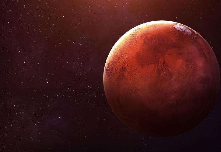 Движение планет в ноябре