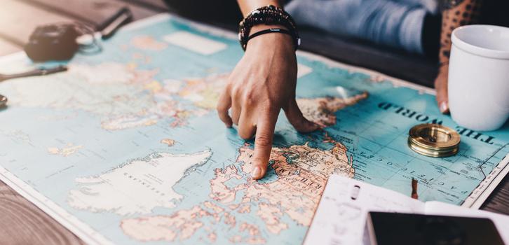 Переезд вдругую страну: новые возможности или роковая ошибка?