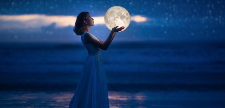 Что такое лунное затмение — условия наступления, виды и схемы