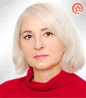 Лана Захарова