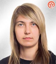 Маргарита Рувель