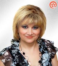 Ирина Золотая