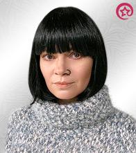 Лия Астровская