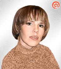 Елена Парецкая