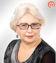 Яна Суворова
