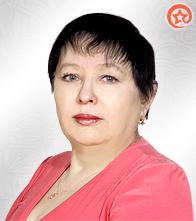Зинаида Андреева