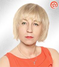 Светлана Ларина