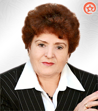 Агата Доброва