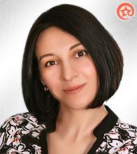 Лана Орлова