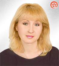 Светлана Лаваль