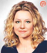Майя Кристальская