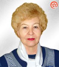 Антонина Вейра