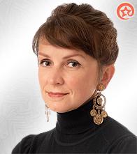 Мари Волгин