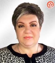 Людмила Ведиева