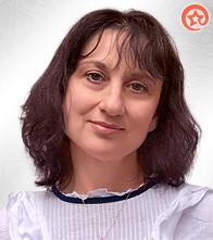 Рита Софиер