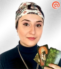 Мария Лерен
