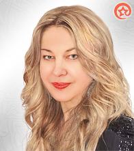 Ева Морозова