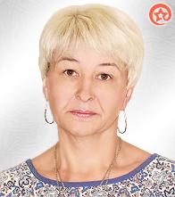 Валентина Склярова