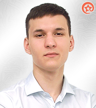 Давид Славин