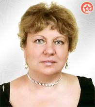 Кристина Сотис