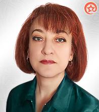 Лика Новикова