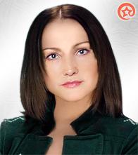 Лара Полянская