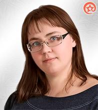 Екатерина Коболева
