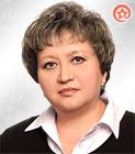 Эксперты на линии: Зара Булатова