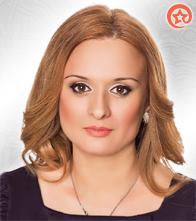 Эксперты на линии: София Гебо