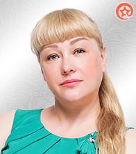Елизавета Дарская