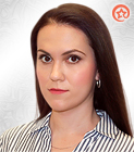 Эксперты на линии: Камилла Дарис