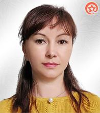 Ангелина Воронцова