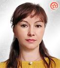 Эксперты на линии: Ангелина Воронцова