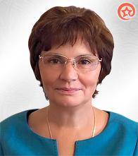 Алла Шахова
