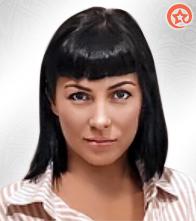 Дарья Уварова