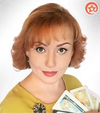 Татьяна Далас