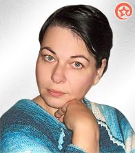 Вероника Фадеева