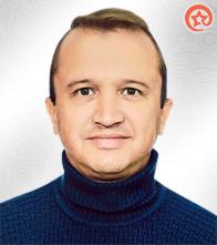 Ильгар Амиров