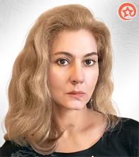 Маргарита Камалова