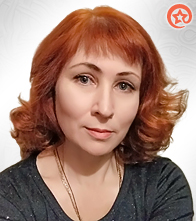 Диана Левицкая