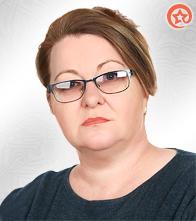 Полина Власова